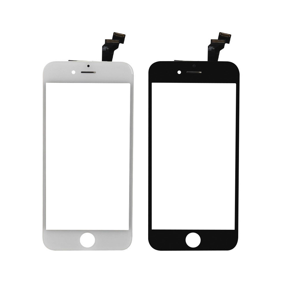 4 to 4.7 Cell Phone For iPhone 5s 6 Touch Panel Touch Screen Digitizer Front Glass Sensor With Tools Kit For iPhone 5s 6