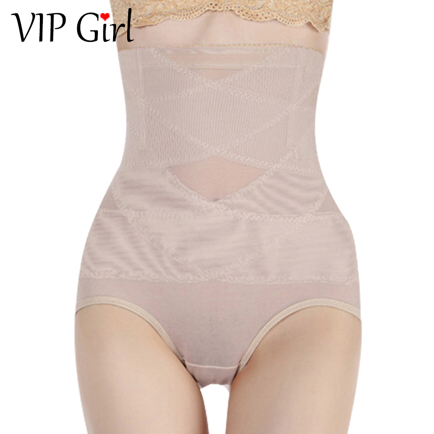0362cd02a8a New Women Sexy Height waist Thin Shapers Corset Underwear Trainer Corsets  Bodysuit Girdles control panties Plus Size L 3XXL-in Control Panties from  ...