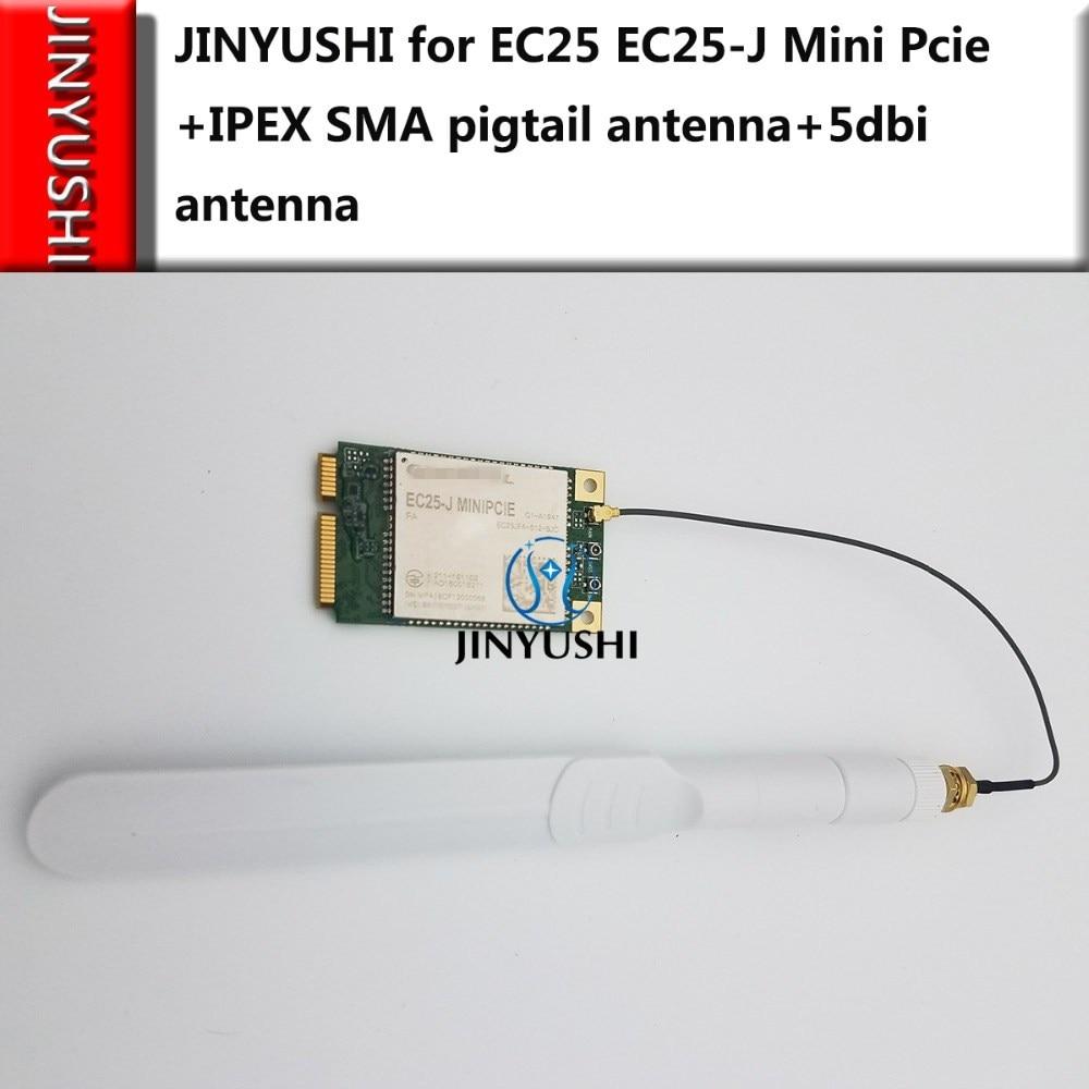 5dbi Antenne Fdd/tdd-lte B1/b3/b8/b18 /b19/b26/b41 Cat4 Für Japan Hell In Farbe Ec25 Ec25-j Ipex Sma Zopf Antenne
