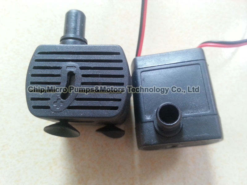 12v lift 240lph battery powered submersible pump for for Small water fountain pump
