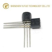 PSTQE 2SK170 BL 2SK170BL 2SK170 K170 Transistor TO 92 Triode Transistor Low Power Transistor Hohe qualität Auf Lager