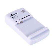 Carregador de Bateria Universal com Saída para o Telefone Usb para o Hot Novidade 3G Commerce Business Multi-propósito de Porta Telefone Móvel Novo Chegada