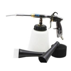Image 1 - Z 020 gute qualität hochdruck edelstahl bearring rohr tornado pistole für auto waschen Auto/home fogger Spray desinfektion