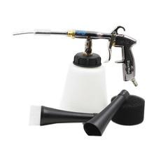 Z 020 نوعية جيدة ارتفاع ضغط الفولاذ المقاوم للصدأ تحمل أنبوب تورنادو بندقية لغسل السيارات سيارة/المنزل رش رش رش