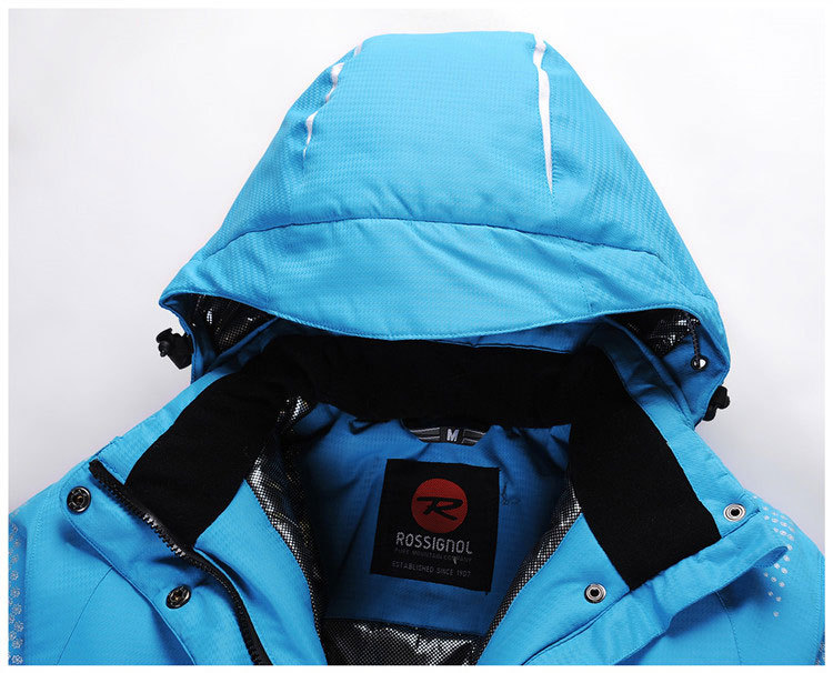Aliexpress.com : Buy snow skiing jackets for male waterproof snow ...