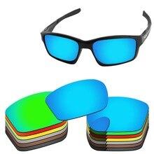 PapaViva wymienne soczewki dla autentyczne Chainlink okulary przeciwsłoneczne spolaryzowane wiele opcji