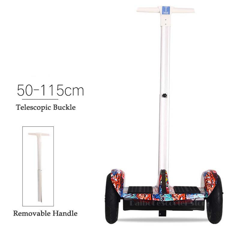 Daibot Hoverboard Electric Two Wheels Self Balancing Scooters 700W 36V Electric Scooter Child Adults With APPHandle  (6)