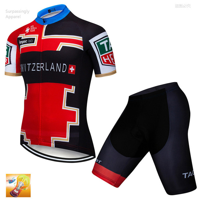 Men s Cycling Jersey Cycling Clothing Summer Short Sleeve Jersey Pro UCI  Team 2018 Racing MTB Road Bike Shirt Ropa Ciclismo 16D 5c963cd2b