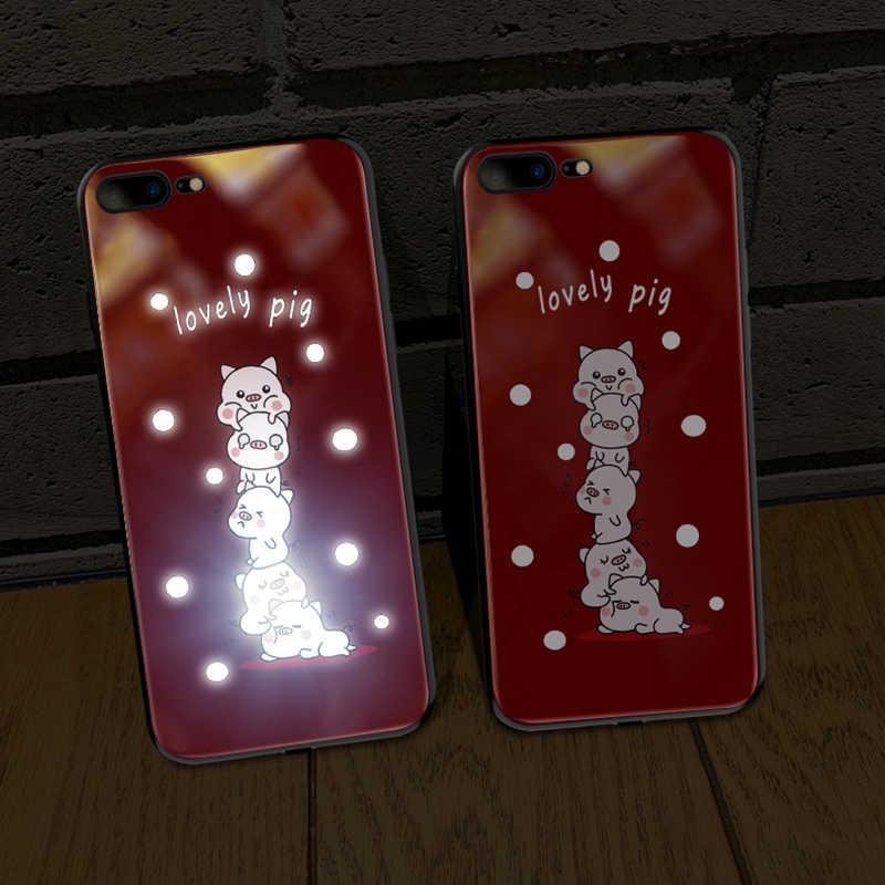 led phone case iphone 7