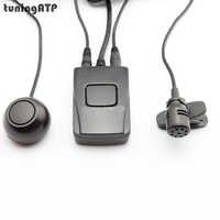Bluetooth Modulo di Estensione Kit Per Auto a MANI LIBERE Del Telefono Le Chiamate e Musica In Streaming WIRELESS