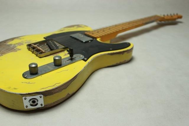 Ausgezeichnet E Gitarren Pickup Schaltplan Zeitgenössisch - Der ...
