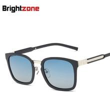 New Pattern Sunglasses TR90 Polarized Light Glasses Man Drive Sunglasses Outdoors Go Glasses oculos de sol gafas