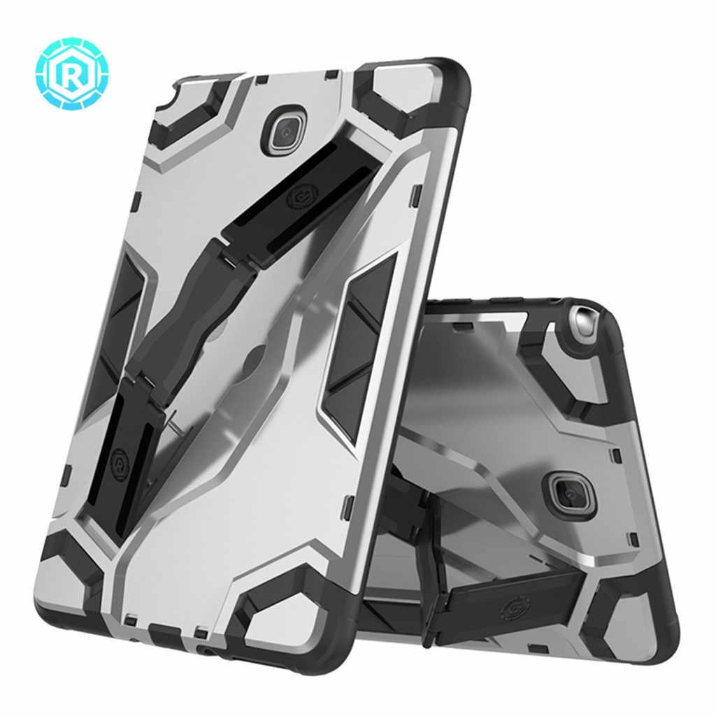 OMESHIN планшеты чехол для Samsung Galaxy Tab A 7 дюймов инженерно-Пластик для настольных ПК поддерживает высокую прочность износостойкие основа