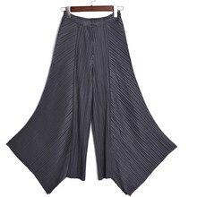 WG53901 2019 anchas pantalones