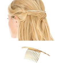 Comb Hair Pin