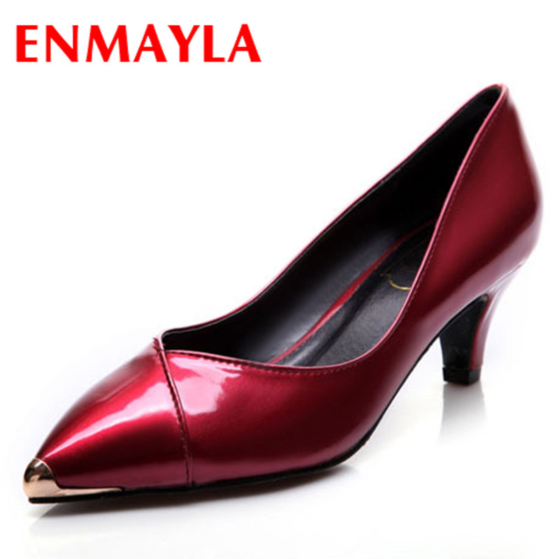 Online Get Cheap Women Kitten Heel Shoes -Aliexpress.com | Alibaba ...