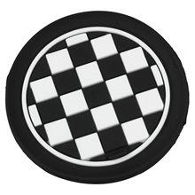 TFBC-Mini Auto Car Water Cup Bottle Holder Anti-slip Pad Mat cup mat