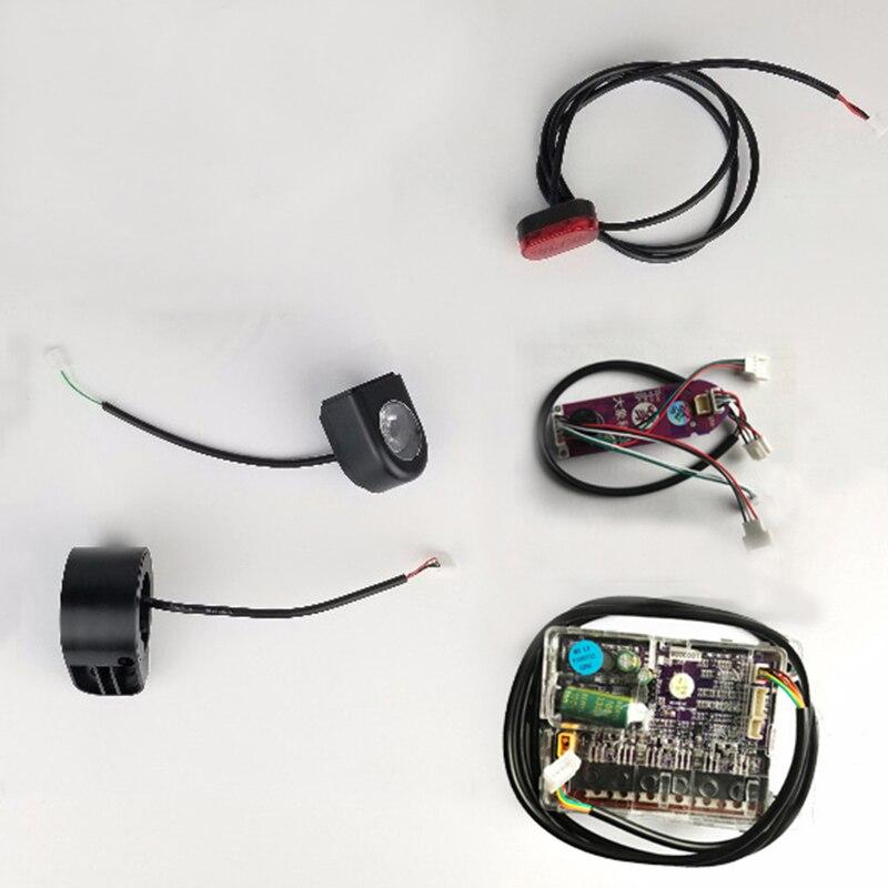 Elektrische Roller Skateboard Motherboard Motor Controller Wichtigsten Bord ESC Platine Für Xiaomi M365 DIY Roller Ersatz
