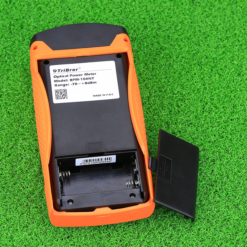 KELUSHI BPM-100 Új mini optikai szálas kábel teszter Száloptikai - Kommunikációs berendezések - Fénykép 6