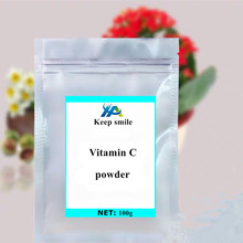 100g-1000g  Ascorbic acid(vitamin c)/Bulk Pure Ascorbic Acid Vitamin C Powder FOR SALE  Good quality, free shipping