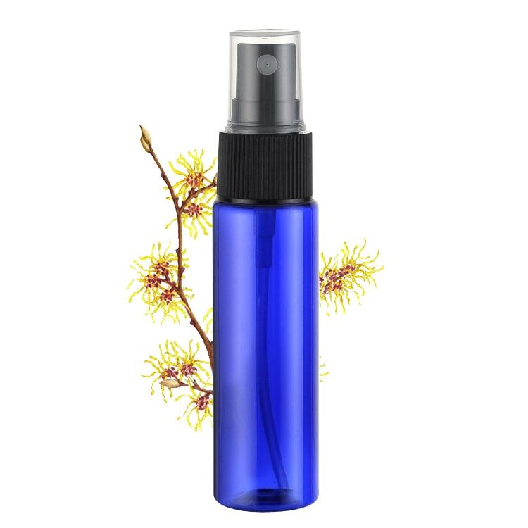 Aftershave para hombre importado Orgánica Hamamelis Hamamelis Extracto 100% Natural Planta Flor al por mayor 30 ml C6