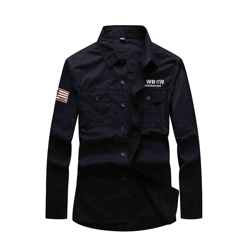 3XL décontracté hommes robe Chemise 2017 automne Chemise Homme Camisa Masculina chemises à manches longues Vetement Homme Camisas marque vêtements