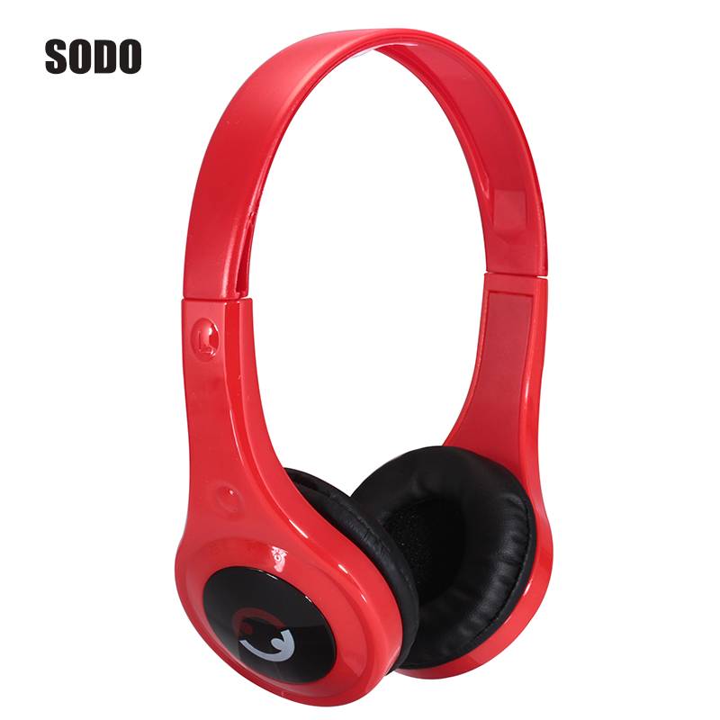 Stereo BASS Headsets Gaming Headphone 3.5mm Portable Earphones For Phone MP3 MP4 Girls Boys Computer Music High Quality Earpiece factory price new portable fashion bass stereo headphones portable for iphone ipad mac pc mp3 wh 160907 high quality