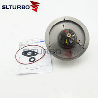 GT1646V Garrett turbo core NEW 765261 for Audi A3 140HP 103 Kw 2.0TDI BMP BMM 2003- turbine cartridge Balanced 765261-5008S CHRA
