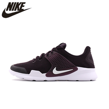 NIKE Original New Arrival Arro Mens Running Shoes Mesh Breathable Footwear Super Light Comfortable Sneakers For Men Shoes#902813
