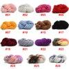 Big Thick 250g Roll Baby Knitting Needle Wool Woolen Yarn Knitting Yarn DIY Handwork Wool Yarn