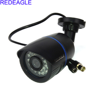 REDEAGLE HD 2MP 1080P AHD Security Camera With 24Pcs LEDs IR CUT Filter Indoor Outdoor Use
