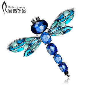 Rinhoo jewelry Vintage for Women Brooch Pins Accessories