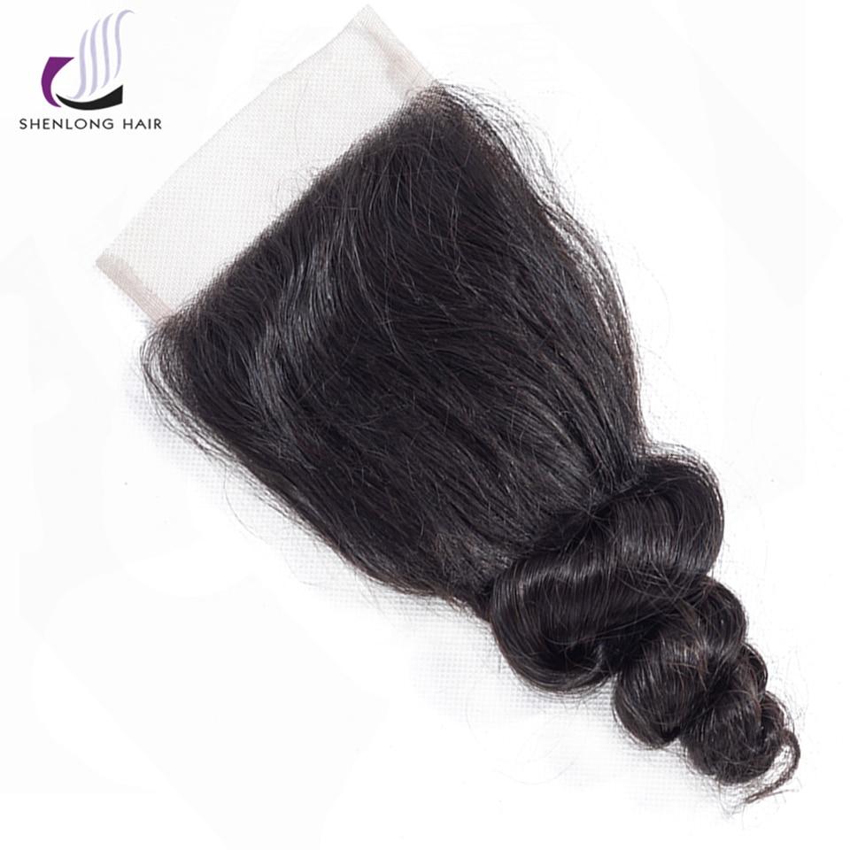 SHENLONG HAIR Loose Wave 8-20