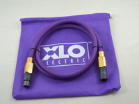1.5M Limited Edition LE 2 Balanced Audio XLR Cable Coaxial digital cable