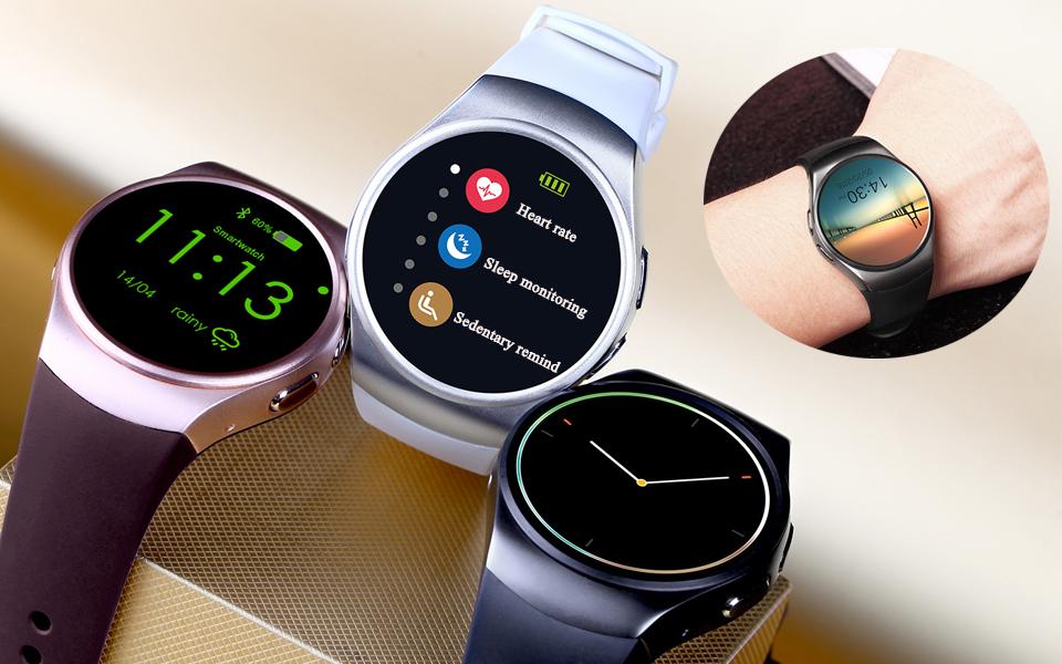03 smart watch men