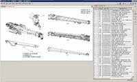 Tadano Spare Parts Catalog 2017 Cranes All Terrain Crane ATF RTF AR CL GA Series