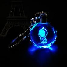 Yuri On Ice Crystal LED Light Pendant Keychain – A