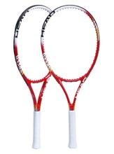 NEW HEAD tennis racket top quality 100% full carbon tennis racket tenis Racket / Racquet Grip: 4 1/2 Big-hand Man