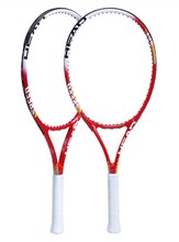 NEW HEAD tennis racket top quality 100% full carbon tennis racket tenis Racket / Racquet Grip: 4 1/2 Big-hand Man