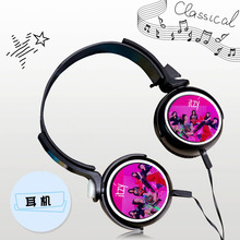 ITZY Headphones (2 Models)