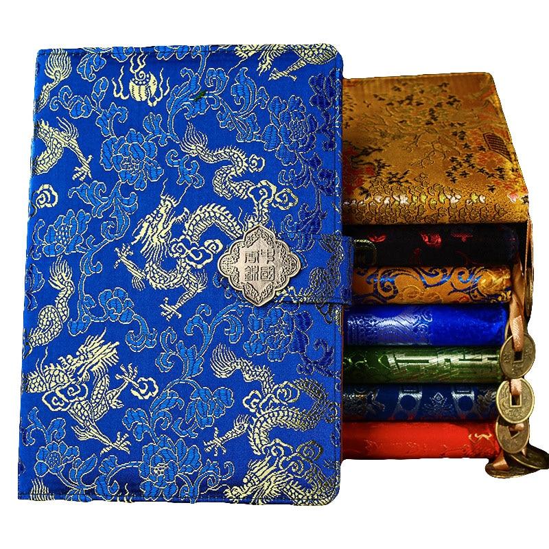 50 листов, резной блокнот в классическом китайском стиле