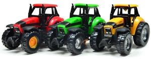 Image 3 - 1:32 גבוהה סימולציה סגסוגת מכונית איכר, מיני רכב דגם, חוות מכוניות, זול סיטונאי צעצועים, משלוח חינם