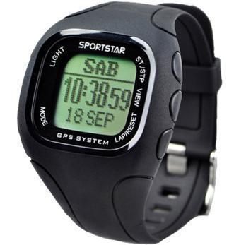 SPORTSTAR Global Navigator GPS навигаторы открытый водонепроницаемый запуск спорт наручные часы монитор сердечного ритма с груди ремень