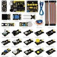 Keyestudio ARDUBLOCK Graphical Programming Starter Kit For Arduino Starter Compatible