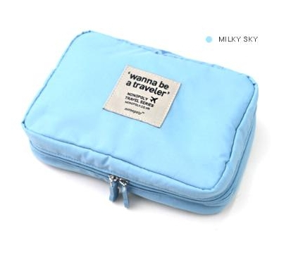 Valentine s day iConic Frame Pouch Cosmetics Case Large Makeup Bag Travel  Accessory OrganizerJHB 226-in Cosmetic Bags   Cases from Luggage   Bags on  ... a25d517d80393