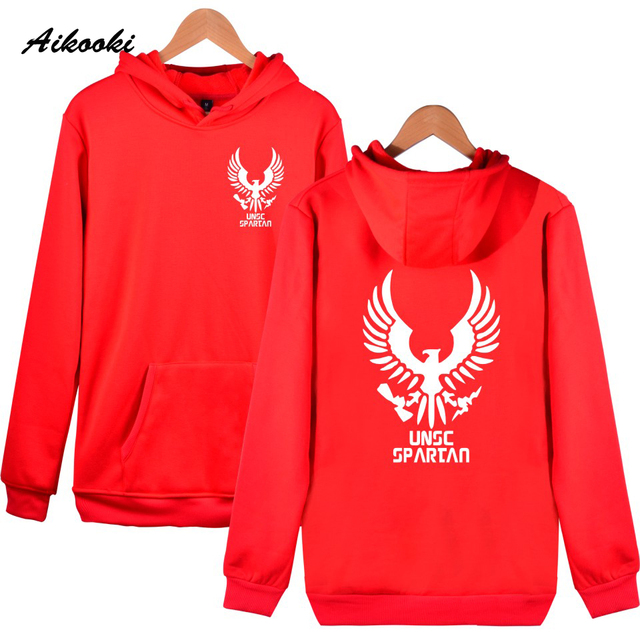 Shop spartan com men hoodies html