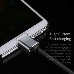 Image 4 - USB 3.0 Cable Fast Speed USB Type A Micro B Data Sync Cable Code for External Hard Drive Disk HDD Samsung S5 Note 3