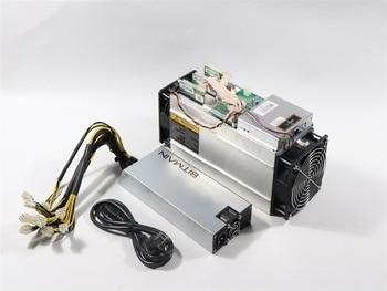 98% New Asic AntMiner S9 11.85T With BITMAIN PSU BTC BCH Miner Economic Than Antminer S9 13.5t S9k T9+ WhatsMiner M3 Ebit E9+ 1