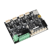 For Creality Upgraded Version 1.1.5 Silent Motherboard For Ender 3/3 Pro/5/CR 10 3D Printer Replacement Main Board with USB Port