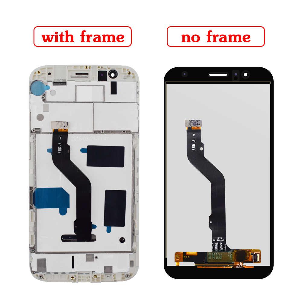 ЖК-дисплей для huawei G8 GX8 ЖК-дисплей RIO-L01 RIO-L02 RIO-L03 ЖК-дисплей Дисплей Сенсорный экран планшета Стекло в сборе с рамкой для huawei GX8